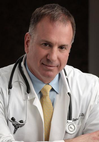 Dr. Johanan D. Rand