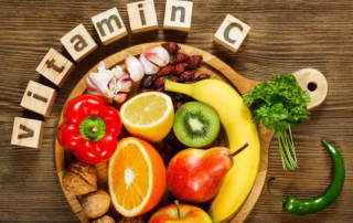 Vitamin C IV Therapy for Immune System Boosts Combats COIVD